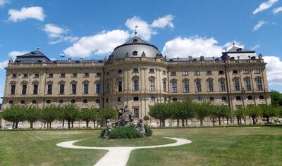 Ausflug unserer Tennisdamen nach Würzburg